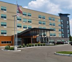 ALoft Hotel - West Chester OH