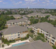 Apartment Complex Deerfield