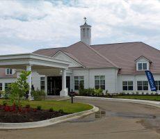 Ashton Grove Assisted Living Center - Lexington KY