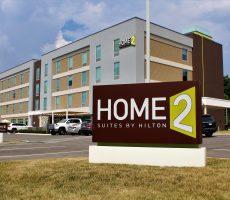 Home 2 Suites - Georgetown KY