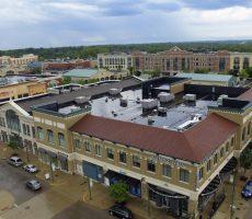 The Greene Retail Center, Beavercreek OH