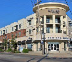 University Station Xavier - Cincinnati OH