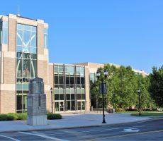 Xavier University - Conaton Learning Commons