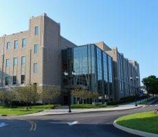 Xavier University - Smith Hall